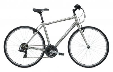 TREK 2016 Vélo de ville 7.0 FX Gris