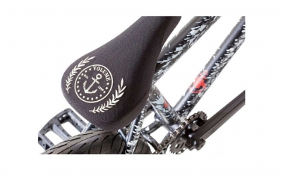 BMX Freestyle Volume Bikes BROC RAIFORD 2016
