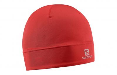 SALOMON Bonnet ACTIVE Rouge