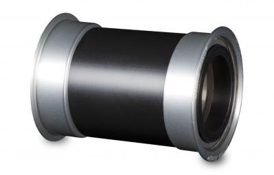 CHRIS KING Boitier Press Fit PF30mm Acier 68-73mm Argent