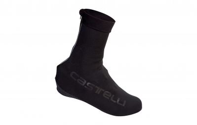 CASTELLI Couvre-Chaussures CORSA Noir