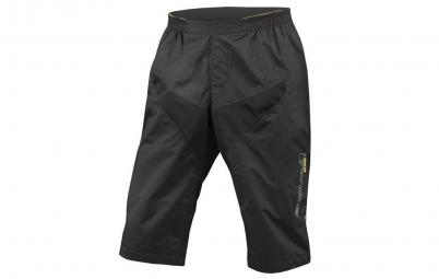 ENDURA Short imperméable MT500 II Waterproof Noir