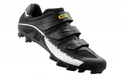 Chaussures VTT Mavic Crossride SL 2016 Noir