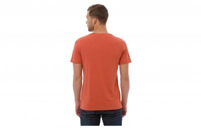 ANIMAL T-Shirt MARRLY Orange