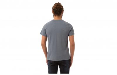 ANIMAL T-Shirt BOBBLE Steel Blue