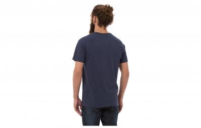 ANIMAL T-Shirt RICHO Bleu