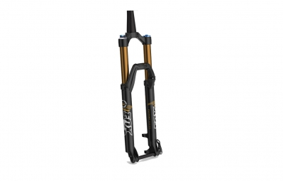 FOX RACING SHOX 2015 Fourche 27.5'' 34 FLOAT CTD ADJ FIT 15mm Conique Noir