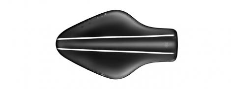 FIZIK TRITONE 6.5 K:ium Noir/Blanc