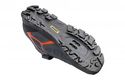Chaussures VTT Mavic Crossride2016 Gris