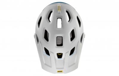 Casque All Mountain MAVIC Crossmax Pro 2016 Blanc
