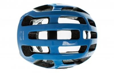 Casque Poc OCTAL RACEDAY Garminum Bleu