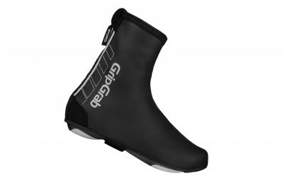 GripGrab Sur-Chaussures ORCA Noir