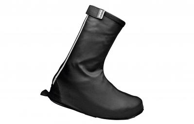 GripGrab Sur-Chaussures DRYFOOT Noir