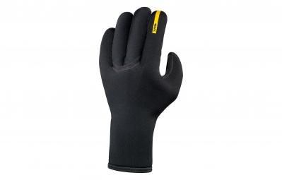 MAVIC 2016 Paire de Gants COSMIC Pro H2o Noir