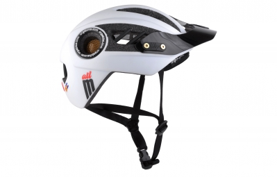 Casque Urge ALL-M 2016 Blanc Mat