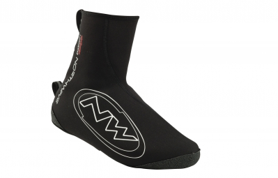 NORTHWAVE Paire de Couvre Chaussures néoprène SONIC HIGHT Noir