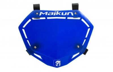 MAIKUN Plaque 3D Pro Bleu