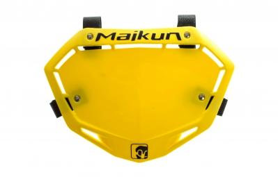 MAIKUN Plaque 3D Pro Jaune