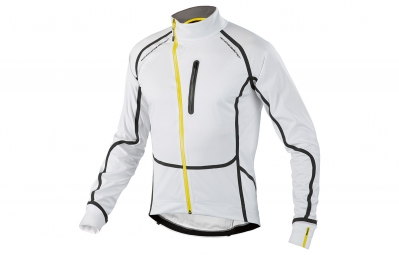 MAVIC 2016 Veste Cosmic Pro SO H2O Blanc
