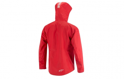 ALPINESTARS 2016 Veste ALL MOUNTAIN Rouge Blanc