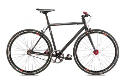 CINELLI Vélo Complet Fixie BOOTLEG MYSTIC Noir
