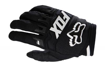 FOX 2016 Paire de gants Enfant DIRTPAW RACE Noir