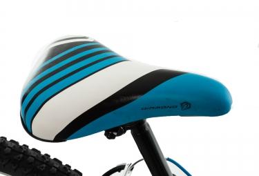 DIAMOND Vélo Complet Enfant K20 Noir Bleu