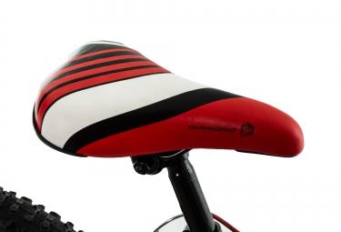 DIAMOND Vélo Complet Enfant K20 Noir Rouge