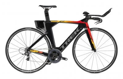 TREK 2016 Vélo Complet SPEED CONCEPT 9.5 Sram Force 22 11V Noir Rouge