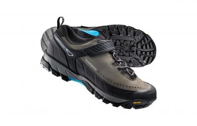 Chaussures VTT SHIMANO XM7 2016 Gris