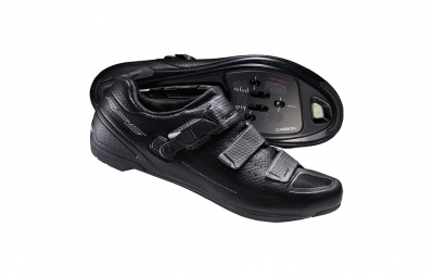 Chaussures Route Shimano RP5 2016 Noir