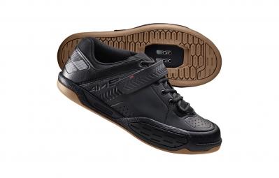Chaussures VTT Shimano AM5 2016 Noir