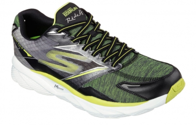 SKECHERS MEN´S Running Shoes GO RUN Ride 4 Excess
