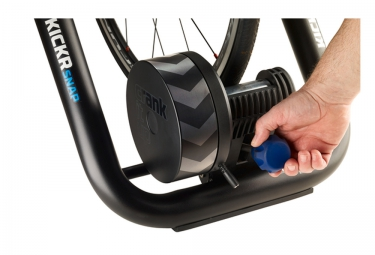 WAHOO FITNESS Home Trainer KICKR SNAP Smart Trainer
