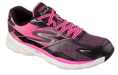 SKECHERS Women´s Running Shoes GO RUN Ride 4 Excess