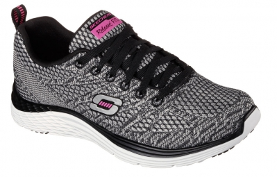 SKECHERS Women´s Running Shoes Relaxed Fit Valeris