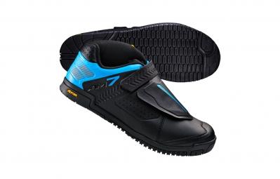 Chaussures VTT Shimano AM7 2016 Noir