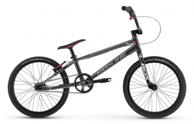 BMX Race Redline FLIGHT Expert XL Gris 2016