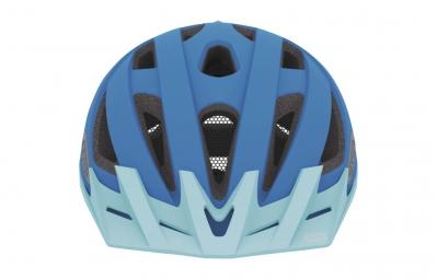 Casque VTT ABUS URBAN - I V.2 Bleu