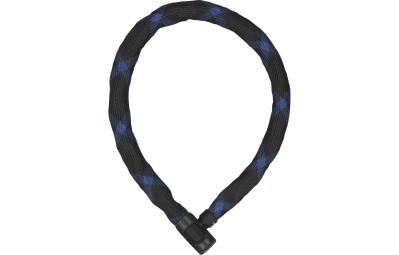 ABUS Antivol Chaine IVERA 7210 Noir
