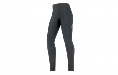 GORE BIKE WEAR Collant+ Element Thermo Lady Noir