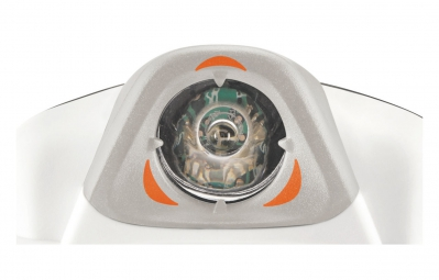 PETZL Lampe Frontale NAOBlanc