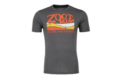 ZOOT 2015 Tee-Shirt Homme Run Surfside Graphic Homme