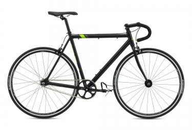 FUJI 2016 Vélo Complet TRACK COMP Noir Vert