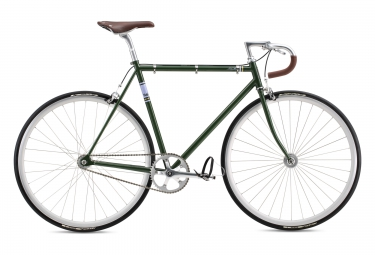 FUJI 2016 Vélo Complet FEATHER Vert