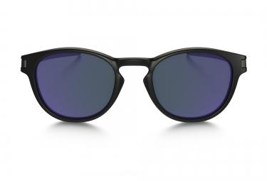 Lunettes Oakley LATCH Noir Violet