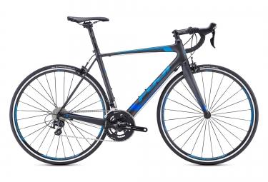 FUJI 2016 Vélo Complet ALTAMIRA 1.3 Shimano 105 11v Noir Bleu
