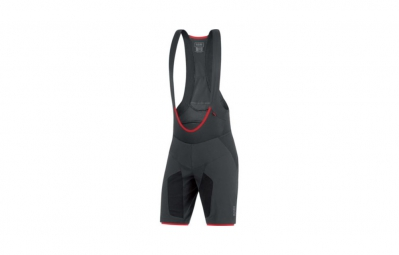 GORE BIKE WEAR Short+ ALP-X PRO 2 en 1 Noir