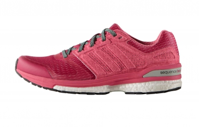 adidas Supernova Sequence Boost 8 Rose
