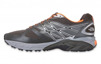 THE NORTH FACE ULTRA EQUITY Gris Orange
